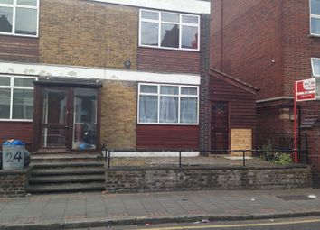 Thumbnail 4 bed end terrace house to rent in Brokesley Street, London