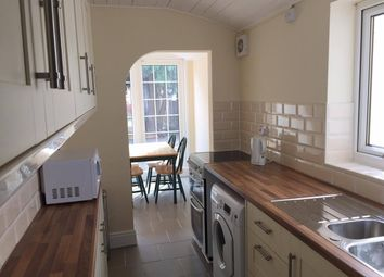 Thumbnail 4 bed end terrace house to rent in Kesteven Street, Lincoln