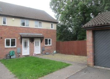 Thumbnail 2 bed terraced house to rent in Heol Draenen Wen, Cardiff