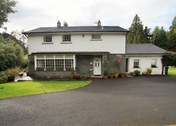 Thumbnail 4 bed detached house for sale in Keldwyth Park, Windermere, Cumbria