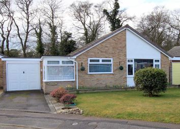 Thumbnail 2 bed detached bungalow for sale in Treeside, Highcliffe, Christchurch, Dorset