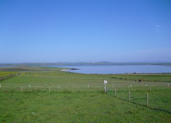 Land for sale in Halley Road, Deerness, Orkney KW17