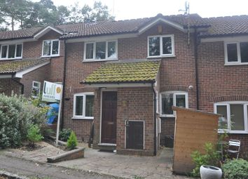 2 bed terraced house to rent in Shaftesbury Mount, Blackwater, Camberley GU17