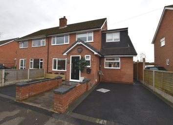 4 bed semi-detached house for sale in Ashley View, Market Drayton TF9