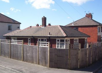 Thumbnail 2 bedroom bungalow to rent in Cintra Avenue, Ashton-On-Ribble, Preston