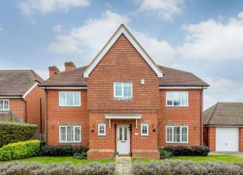 5 bed detached house for sale in Knox Road, Guildford GU2
