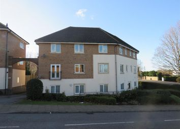 Thumbnail 2 bed flat for sale in Whistlefish Court, Norwich