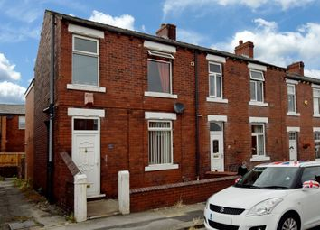 Thumbnail 2 bed end terrace house for sale in Woodbine Street, Ossett