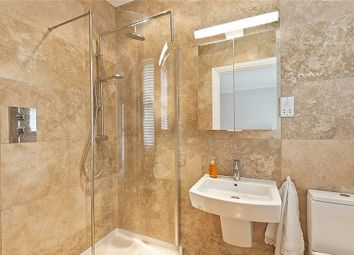 Thumbnail 4 bed terraced house to rent in Trinity Gardens, London