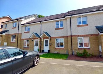 2 bed terraced house for sale in Devorgilla Place, Dumfries, Dumfries And Galloway DG1