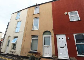 Thumbnail 2 bed terraced house for sale in Gordon Terrace, Crown Road, Great Yarmouth