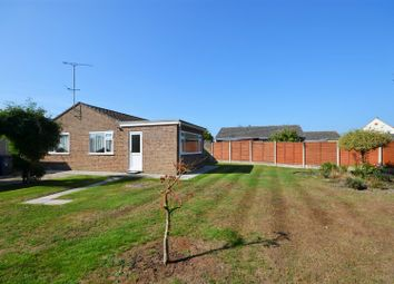 Thumbnail 2 bed detached bungalow for sale in Avondale Gardens, Gillingham