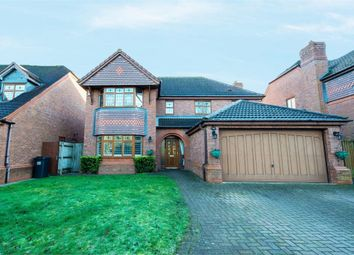 4 bed detached house for sale in Ashby Road, Long Whatton, Loughborough, Leicestershire LE12