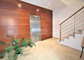 Thumbnail 3 bed apartment for sale in Ciutadella Centro, Ciutadella De Menorca, Balearic Islands, Spain