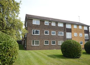 Thumbnail 2 bed flat for sale in Broadlands Court, Wokingham Road, Bracknell