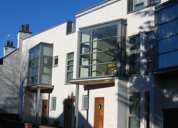 Thumbnail 2 bed flat to rent in Heswall Point, Rocky Lane South, Heswall, Wirral