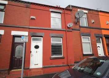 Thumbnail 2 bed terraced house to rent in Shaw Street, St Helens Town Centre, St. Helens