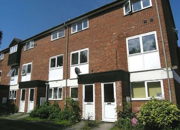 Thumbnail 2 bedroom flat to rent in Maltings Close, Halesworth