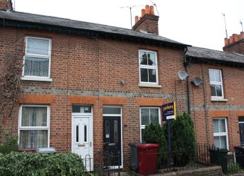 Thumbnail 3 bedroom terraced house to rent in West Hill, Reading, Berkshire