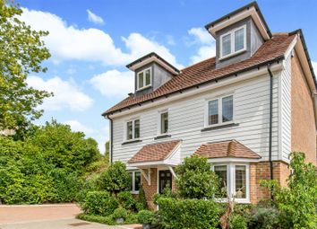 Thumbnail 5 bed detached house for sale in Park Farm Close, Maresfield, Uckfield