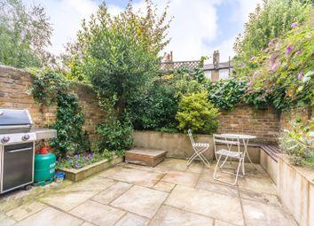 3 bed terraced house for sale in Summerhouse Road, Stoke Newington, London N16