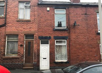 Thumbnail 2 bedroom end terrace house for sale in Lloyd Street, Sheffield, Yorkshire