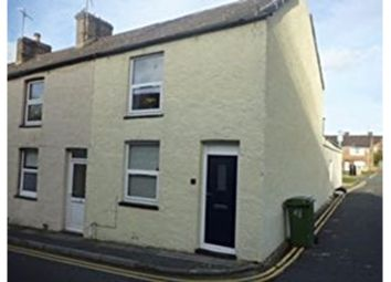 Thumbnail 3 bed end terrace house to rent in St. Pauls Terrace, Bangor
