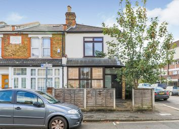Thumbnail 1 bed flat to rent in Elm Road, Kingston Upon Thames