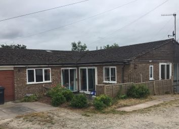 Thumbnail 2 bedroom bungalow for sale in Herefordshire, Peterchurch