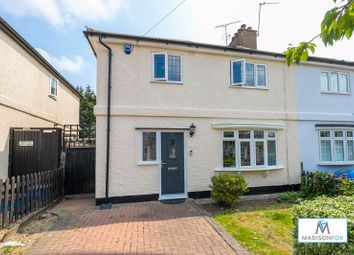 Canfield Road, Woodford Green IG8. 3 bed property for sale