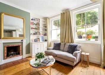 Thumbnail 1 bedroom flat for sale in Leamington Road Villas, London