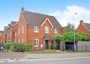 Thumbnail 3 bed terraced house for sale in Station Road, Royal Wootton Bassett, Wiltshire
