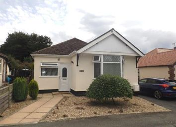 Thumbnail 2 bed bungalow for sale in Abbey Drive, Gronant, Prestatyn, Flintshire
