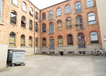 Thumbnail 2 bed property to rent in Longden Mill, Nottingham