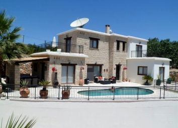 Thumbnail 4 bed detached house for sale in Mesoggi, Mesogi, Paphos, Cyprus