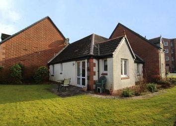 Thumbnail 2 bedroom bungalow for sale in Elphinstone Mews, Lochwinnoch Road, Kilmacolm, Inverclyde
