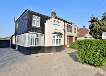 Thumbnail 4 bed semi-detached house for sale in Garden Avenue, Bexleyheath