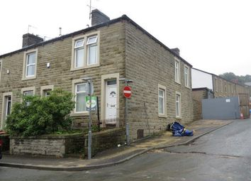 Thumbnail 4 bed property for sale in Clement Street, Accrington
