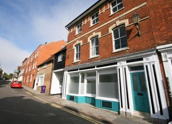 Thumbnail 2 bed flat to rent in Tilehouse Street, Hitchin