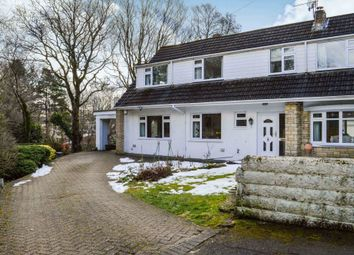Thumbnail 4 bed detached house for sale in Coedcae, Ystrad Mynach, Hengoed