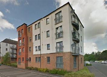 Thumbnail 2 bed flat to rent in Kaims Terrace, Livingston, Livingston