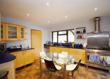 Thumbnail 4 bed semi-detached house to rent in Southdown Road, Emmer Green, Reading