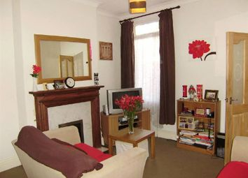 Thumbnail 3 bed town house to rent in Gulson Road, Coventry