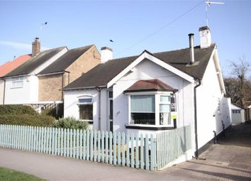 Thumbnail 2 bed bungalow for sale in Anlaby Park Road South, Hull, East Riding Of Yorkshire