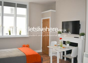 Thumbnail 1 bed flat to rent in Dean Street, Newcaslte Upon Tyne, Tyne And Wear