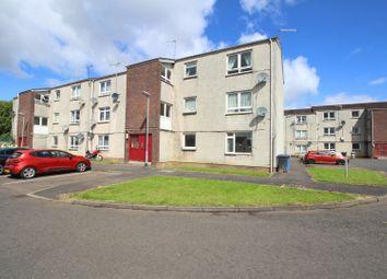Thumbnail 2 bed flat for sale in Mcleod Street, Broxburn, West Lothian