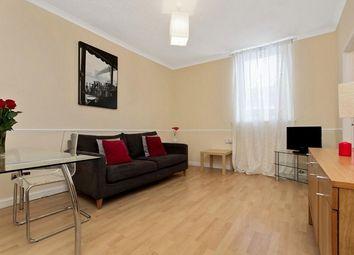 Thumbnail 1 bedroom flat to rent in Abbey Lane, Abbeyhill, Edinburgh