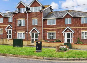 Thumbnail 1 bed flat to rent in Silcombe Lane, Freshwater