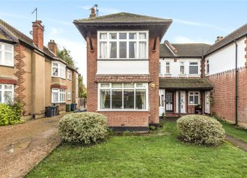 Thumbnail 2 bed maisonette for sale in West End Court, West End Avenue, Pinner, Middlesex