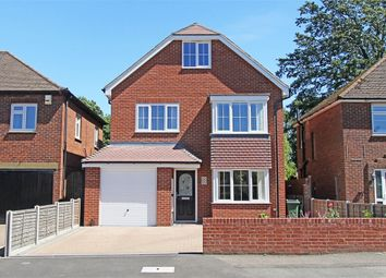 Thumbnail 5 bedroom detached house for sale in Park Drive, Sittingbourne, Kent